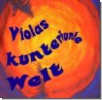 Violas kunterbunte Welt